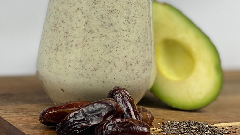 First Date Avocado Smoothie