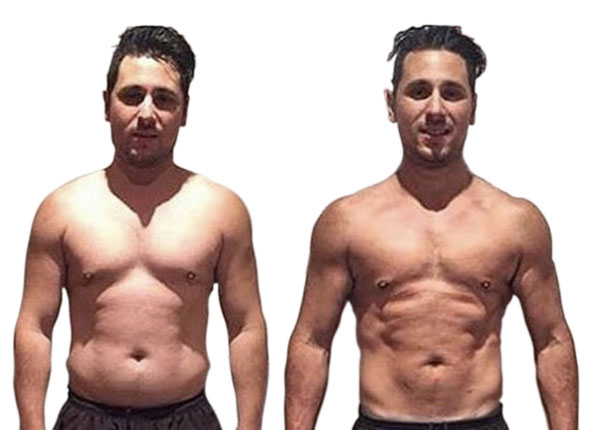 Fitness Transformations